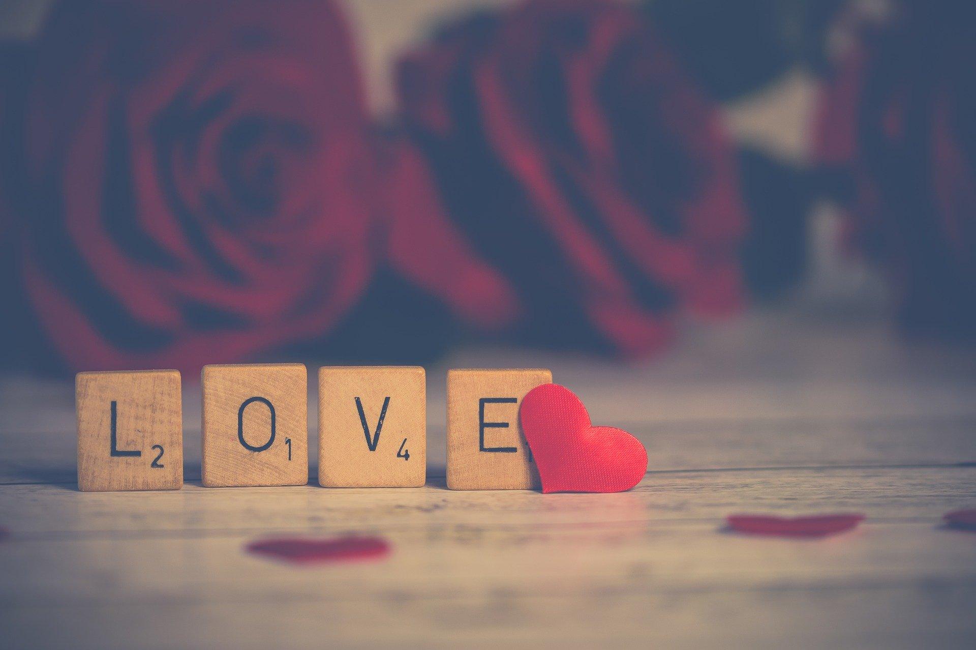 Wiersz miłosny